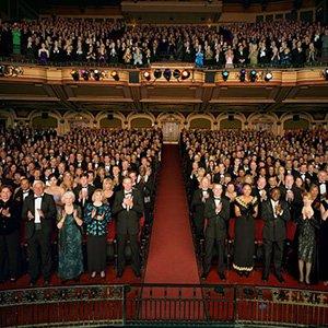 День театра в 2017 году